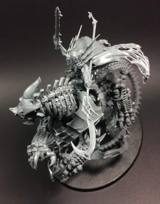 Deathlords Mannfred, Mortach of Night