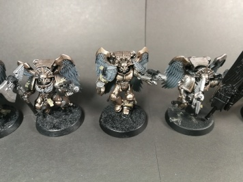 Sanguinary Guard & Ancient