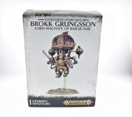 Box Brokk Grungsson Lord-Magnate of Barak-Nar
