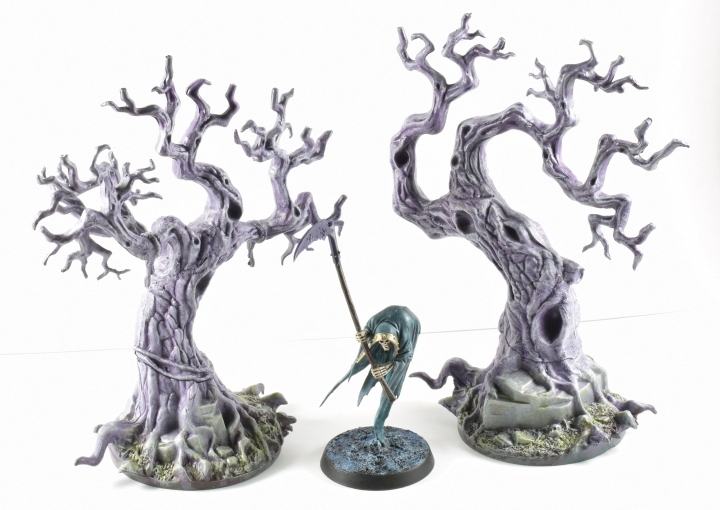Cairn Wraith Woods