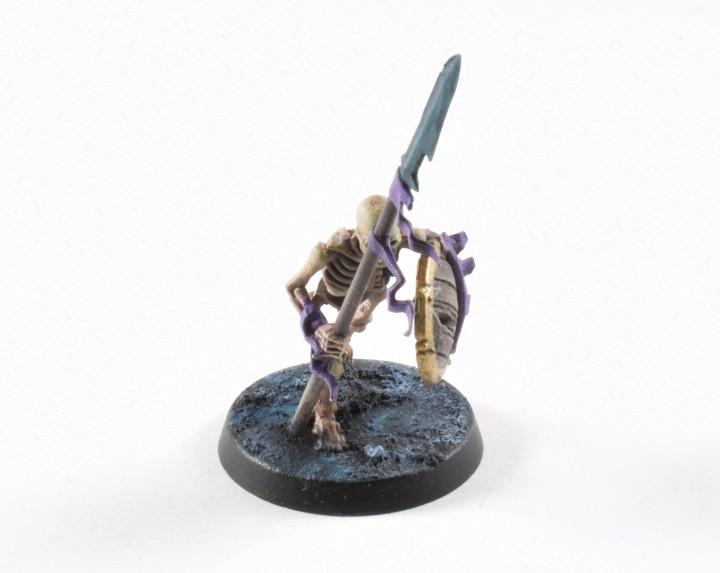 Skeleton Test Mini